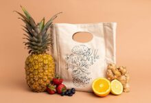 KNOW THE IMPORTANCE OF REUSABLE BAGS