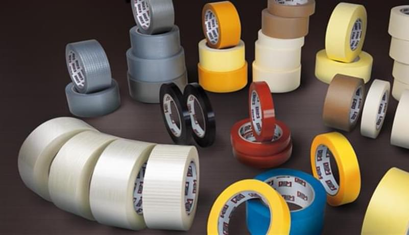 What is an Adhesive Tape Converter?