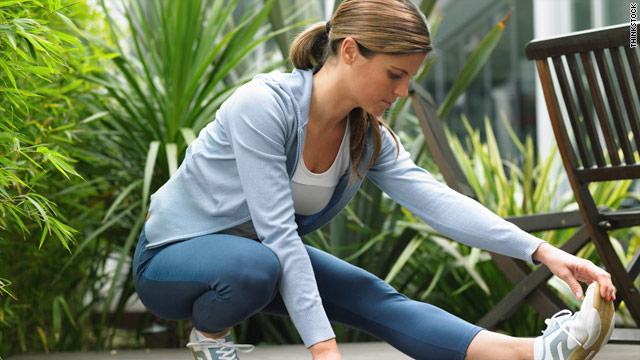 Exercises To Help With Flexibility